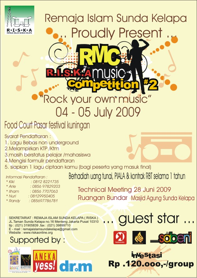 pamplet RMC#2