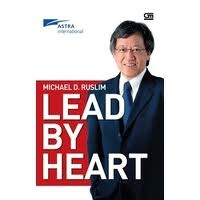 lead by heart