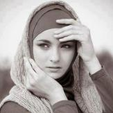wanita salehah