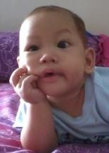 alfarouq 8 bulan